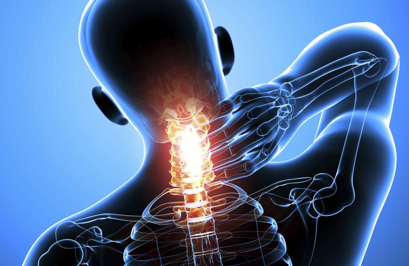 Немеют конечности при остеохондрозе