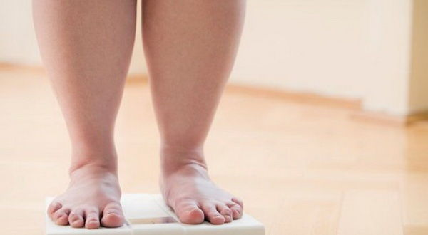Ожирение и отеки ног