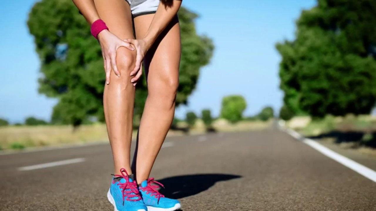 Боль в ногах при нагрузке