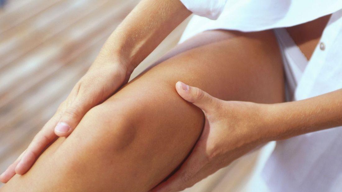 Причина боли в ногах