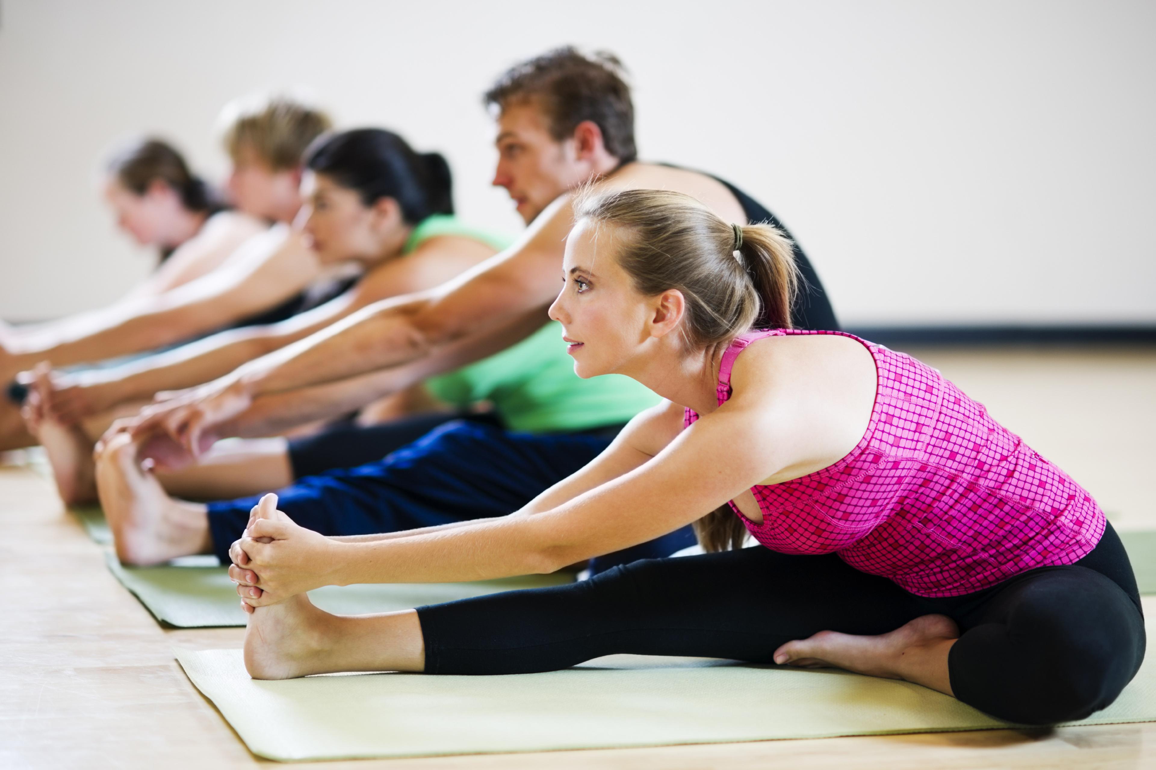 Йога против варикоза нижних конечностей