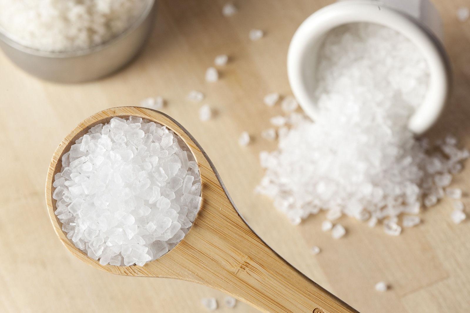 Соль от боли в суставе