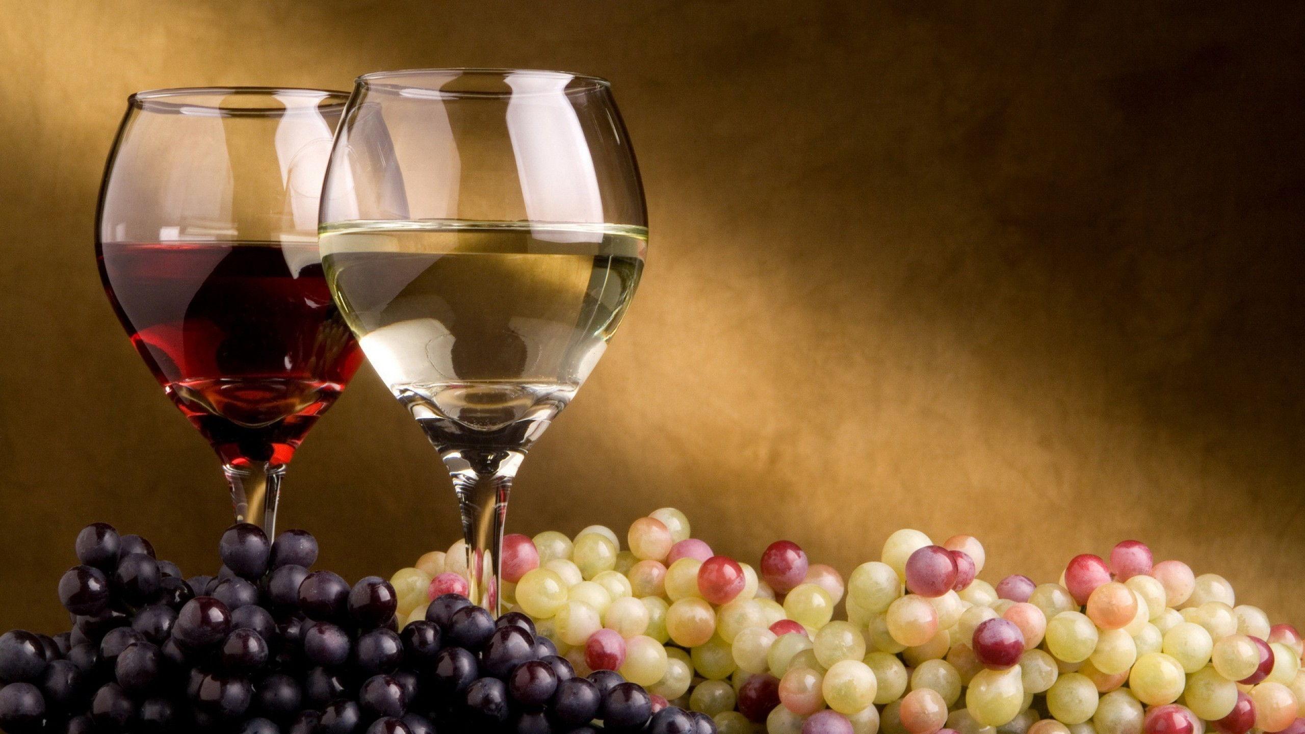 Сухое вино как лекарство