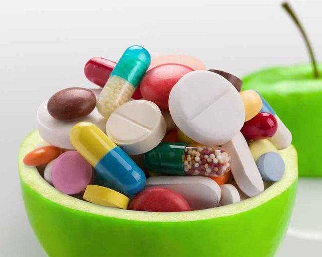 Сосудорасширяющие медикаменты