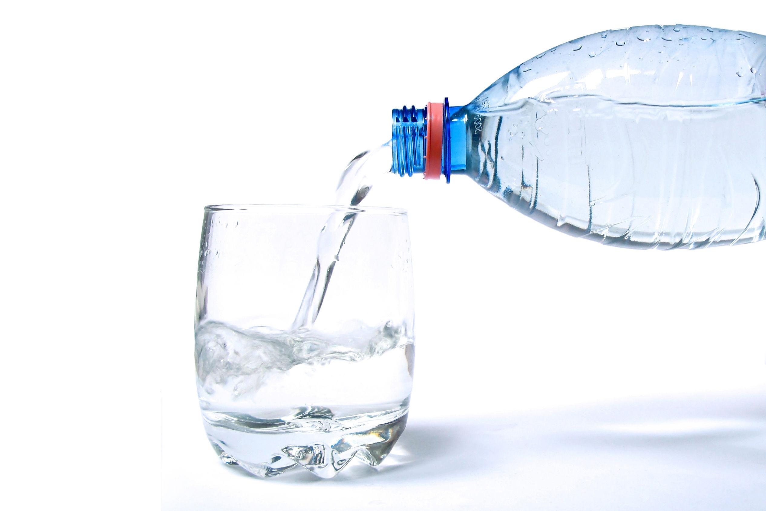 Три литра воды