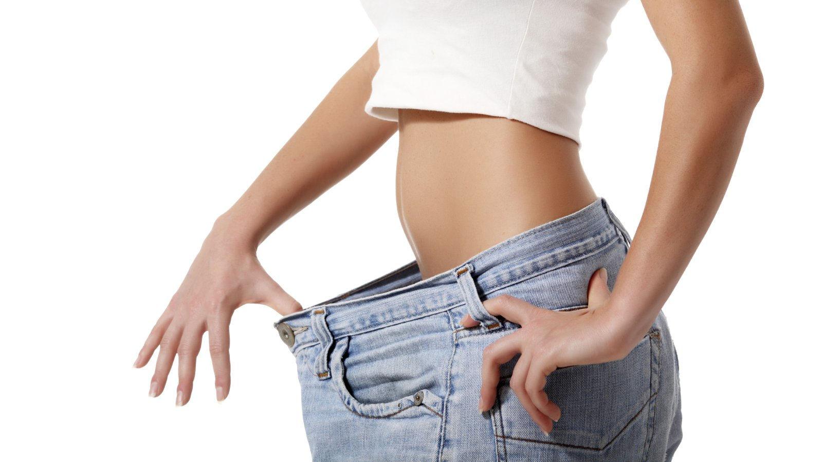 Похудение как метод борьбы