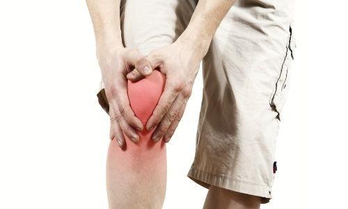 Липоартрит колена