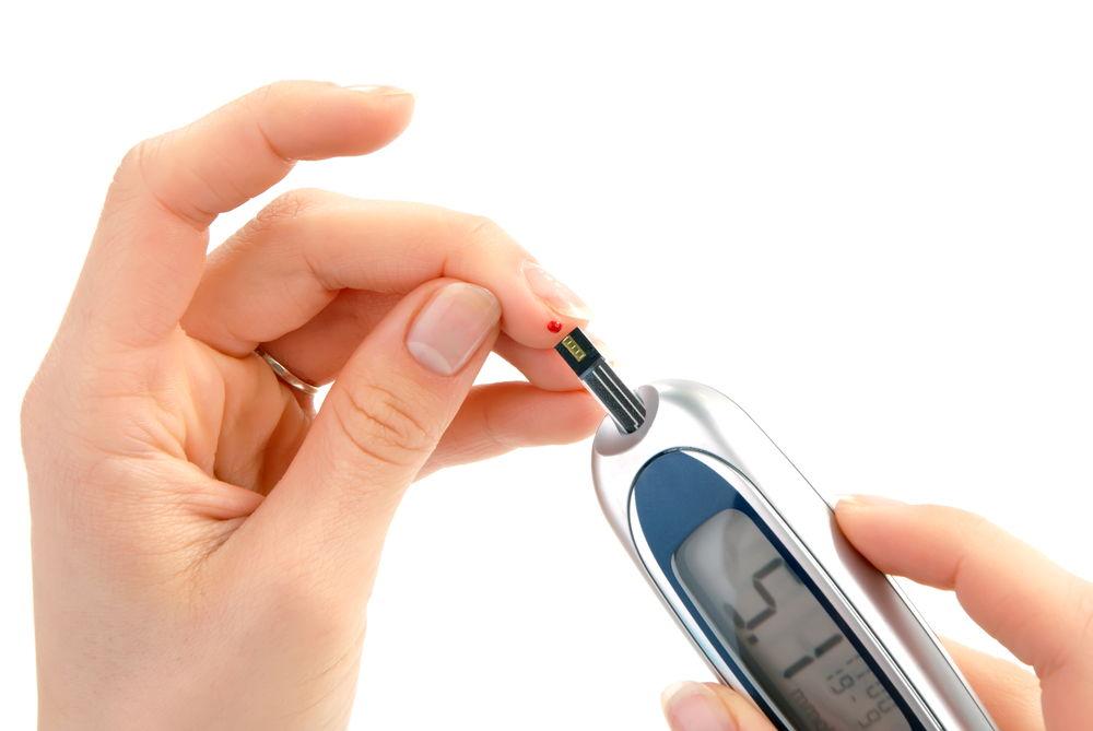 Боль в ногах при диабете