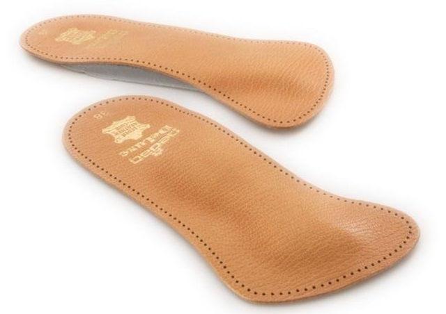 Стельки для открытой обуви