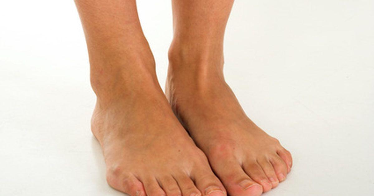 Ноги без отеков