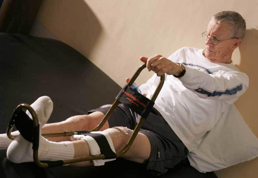 Упражненеия после операции