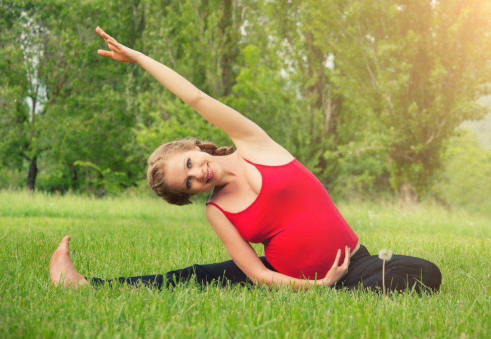 Беременность и усталость ног