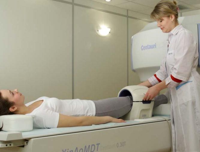 Лечение суставов магнитом