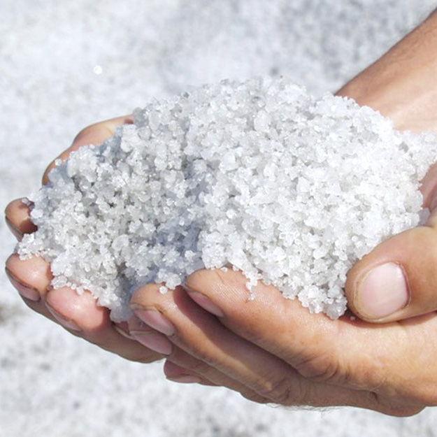 Соль для лечения герпеса