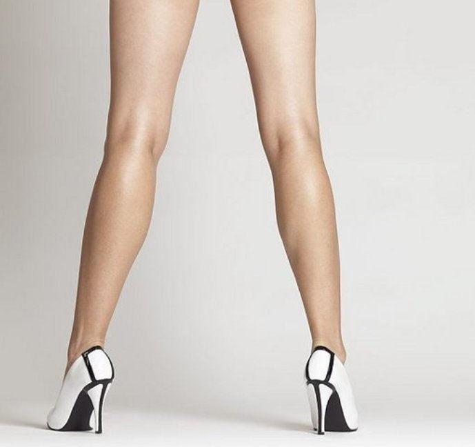 Человеческие ноги