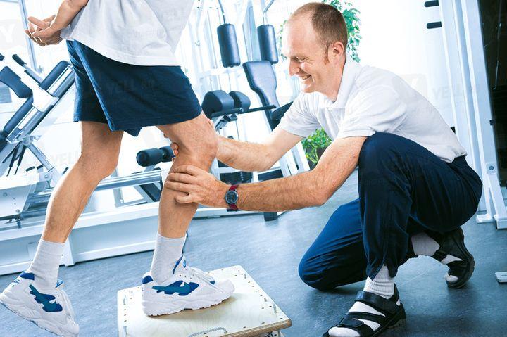 Восстановление тонуса мышц