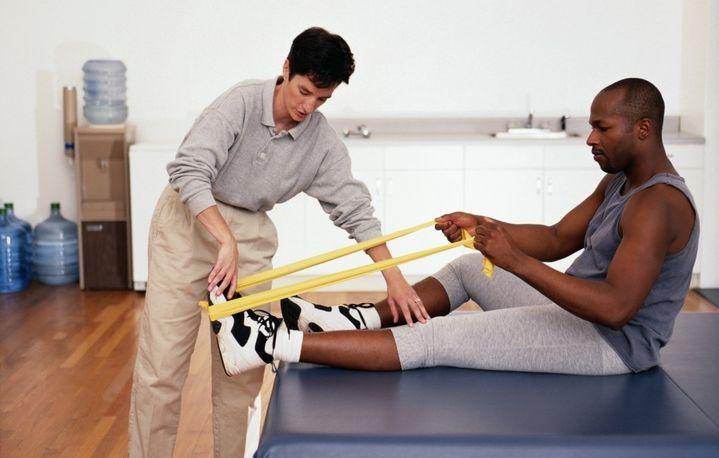 Лигаментоз колена лечение